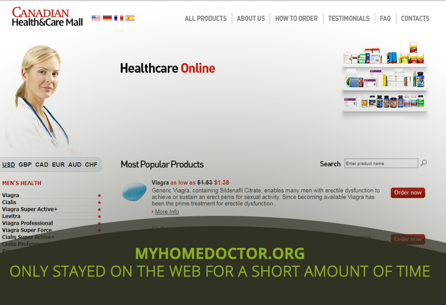 Myhomedoctor