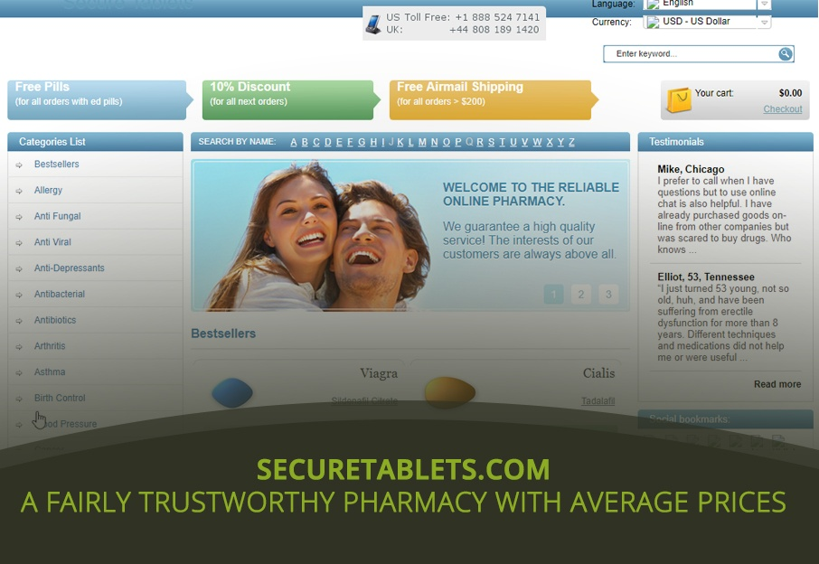 Securetablets
