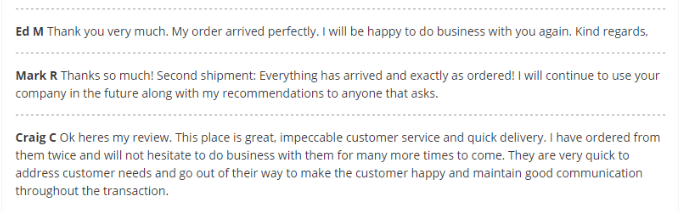 Rx Premium Express User Reviews